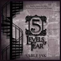 5 Levels of Fear - Sable Jak