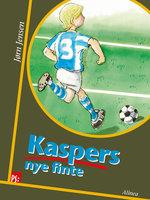 Kaspers nye finte - Jørn Jensen
