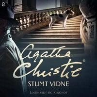 Stumt vidne - Agatha Christie
