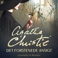 Det forstenede ansigt - Agatha Christie