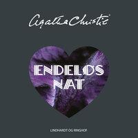 Endeløs nat - Agatha Christie