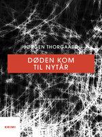Døden kom til nytår - Jørgen Thorgaard