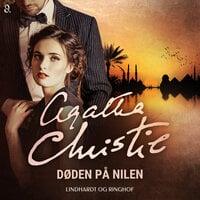 Døden på Nilen - Agatha Christie