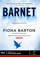 Barnet - Fiona Barton