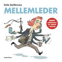 Mellemleder - Palle Steffensen
