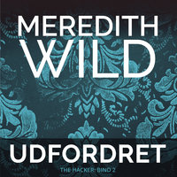 Udfordret - Meredith Wild