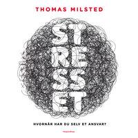 Stresset - Thomas Milsted