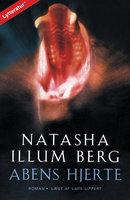 Abens hjerte - Natasha Illum Berg
