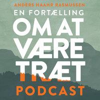 People'sPodcast #1 – En fortælling om at være træt - Anders Haahr Rasmussen