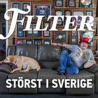 Störst i Sverige - Filter, Erik Eje Almqvist