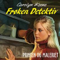 Frøken Detektiv - Prinsen og maleriet