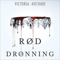 Rød dronning - Victoria Aveyard