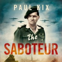 The Saboteur - Paul Kix