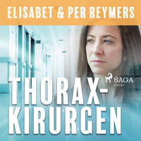 Thoraxkirurgen - Elisabet Reymers, Per Reymers, Elisabet &Amp