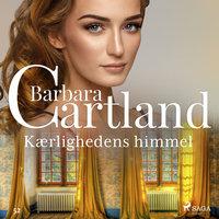 Kærlighedens himmel - Barbara Cartland