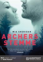 Archers stemme - Mia Sheridan