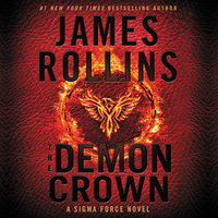 The Demon Crown - James Rollins