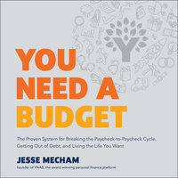 You Need a Budget - Jesse Mecham