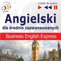 Angielski Business English Express - Dorota Guzik,Joanna Bruska