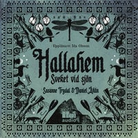 Hallahem - Sveket vid sjön - Susanne Trydal,Daniel Åhlin