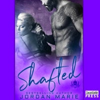 Shafted - Jordan Marie