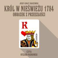 Król w Nieświeżu 1784: Obrazek z przeszłości - Józef Ignacy Kraszewski