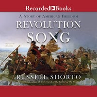 Revolution Song - Russell Shorto