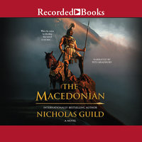 The Macedonian - Nicholas Guild