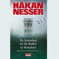 De levenden en de doden in Winsford - Håkan Nesser