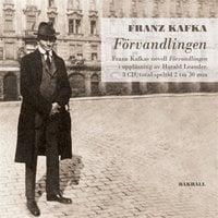 Förvandlingen - Franz Kafka