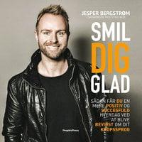 Smil dig glad - Stine Buje, Jesper Bergstrøm