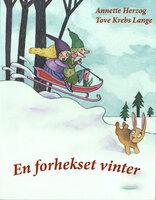 En forhekset vinter - Annette Herzog