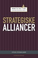 Strategiske alliancer - Steve Steinhilber