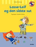 Lasse-Leif og den sidste sut - Mette Finderup