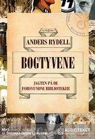 Bogtyvene - Anders Rydell
