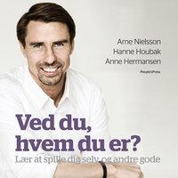 Ved du, hvem du er? - Arne Nielsson, Hanne Houbak, Anne Hermansen