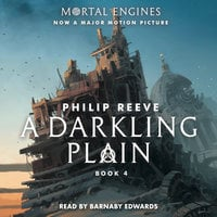 Darkling Plain - Philip Reeve