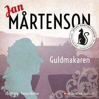Guldmakaren - Jan Mårtenson