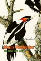 Downy Woodpecker and Other Bird Songs: Nature Sounds for Awakening - Greg Cetus