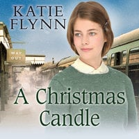 A Christmas Candle - Katie Flynn