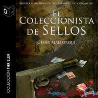 El coleccionista de sellos - dramatizado - César Mallorquí