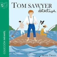 Tom Sawyer detective - Dramatizado - Edgar Allan Poe