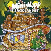 Mini-Hopp i sagolandet - Rune Andréasson