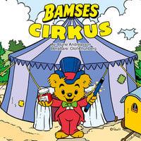 Bamses cirkus - Rune Andréasson