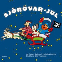 Sjörövar-jul - Lisbeth Wremby, Sören Axén