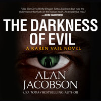 The Darkness of Evil - Alan Jacobson