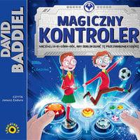 Magiczny Kontroler - David Baddiel
