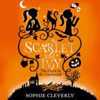 The Curse in the Candlelight - Sophie Cleverly