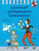 Lasse-Leif - perlepladens forbandelse - Mette Finderup