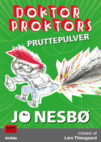 Doktor Proktors pruttepulver (1) - Jo Nesbø
